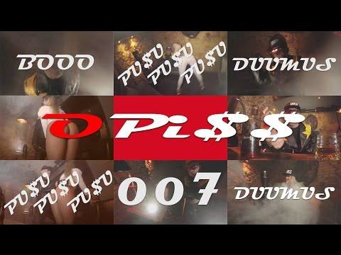 O-pi$$ - Pūšu Dūmus (Official video)