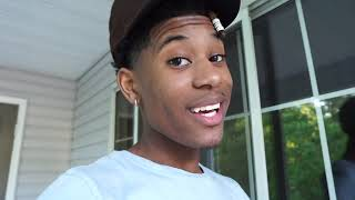 I SURPRISED BAE WITH A PUPPY & SHE LOVES IT!!!  *she cried*
