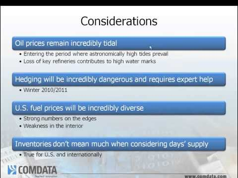 Comdata Webinar | Effectively Manage Rising Fuel Costs