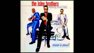 The Isley Brothers - Slow is the Way