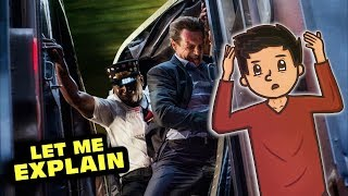 The Commuter Ending EXPLAINED in Five Minutes