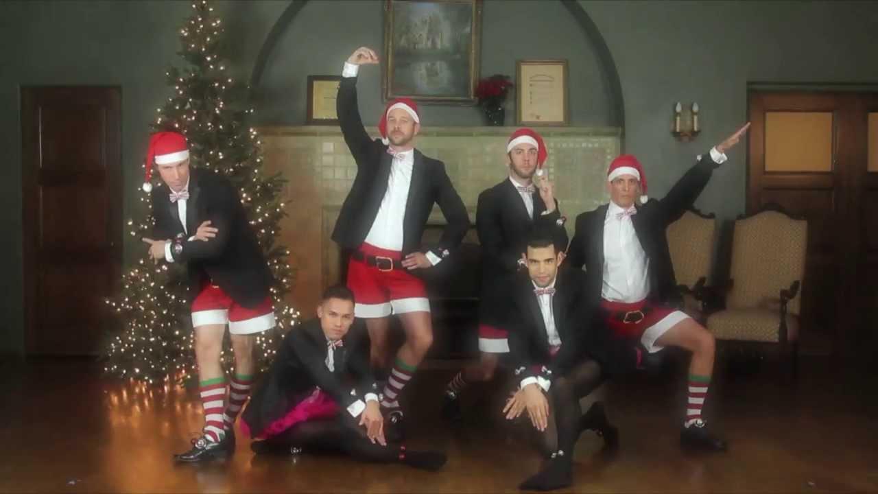 Gay men's chorus of los angeles executive director to depart