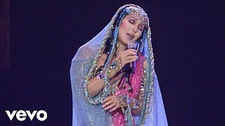 Cher - All Or Nothing (Live)