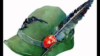 Sul Cappello (Originale con Testo) - luciano tajoli con il coro idica di clusone