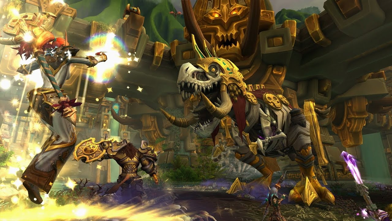 Battle for Azeroth Arrives August 14    YouTube Battle for Azeroth Arrives August 14