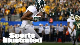 Former MSU Player Sues School: Sexual Assault Claims Hurt NFL Career | SI Wire | Sports Illustrated
