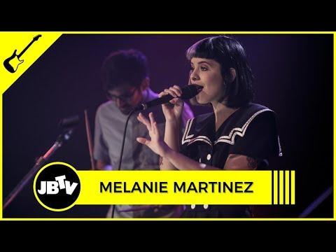 Melanie Martinez - Dead To Me - Live @ JBTV