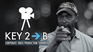 Eugene Clark on Acting & Land of the Dead - #Key2B Episode 01