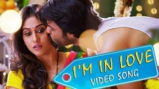 Download lagu I'm In Love Video Song - Subramanyam For Sale Video Songs - Sai Dharam Tej, Regina Cassandra