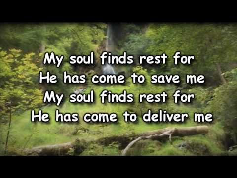 I Love The Lord - Tommy Walker - worship Video with lyrics