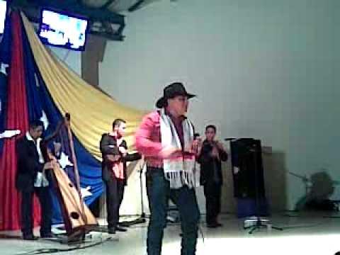 CLAUSURA DEL CANTA Y CLAMA YARACUY 2011 - 6 PARTE