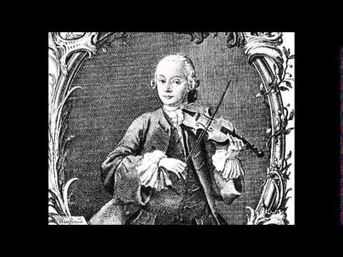 Leopold Mozart - Trumpet Concerto in D major