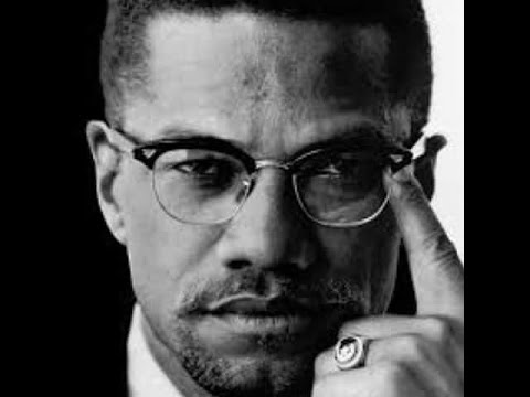 STAN BERNARD INTERVIEWS MALCOLM X (Feb 18 1965). The Last Interview of Malcolm.