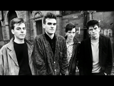 The Smiths - Well I Wonder (Subtítulos)