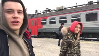 Приключение в Казани часть 1. Нашли квадрокоптер.