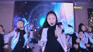 Teen Star - Алга | Детский огонёк 2019