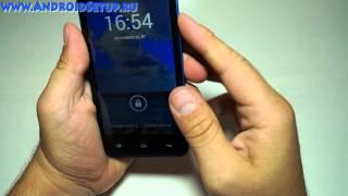 Обзор Fly ERA Style 3 [Android 4.4.2 на смартфоне за 5к]
