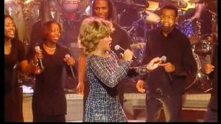 Watch Tina Turner Talk To My Heart video