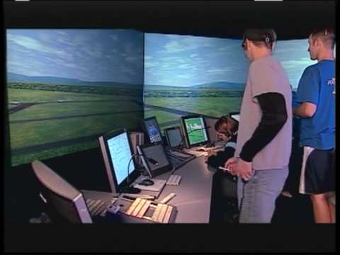 UND Aerospace: Air Traffic Control
