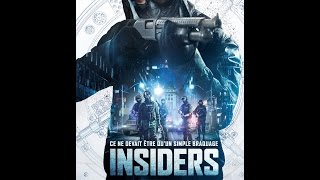 Insiders -  streaming