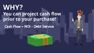 BAMI 05 - The King Of All Metrics: Cash Flow