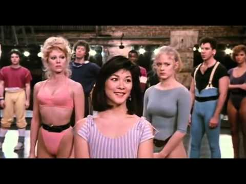 CHORUS LINE - Film Bonheur/Feel-Good Movie®