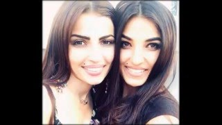 Азербайджанские девушки
