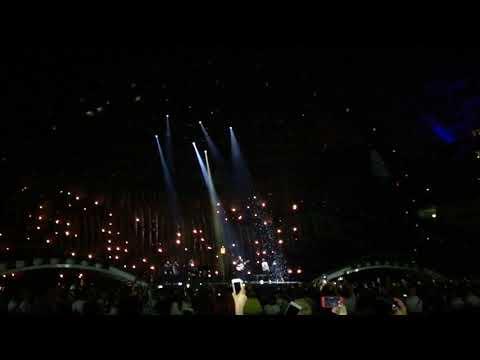 Eurovision 2018 Ireland: Ryan O'Shaughnessy - Together (First semi-final jury show )