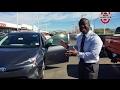 Model Tour - 2017 Toyota Prius | Precision Toyota of Tucson - Toyota Dealer