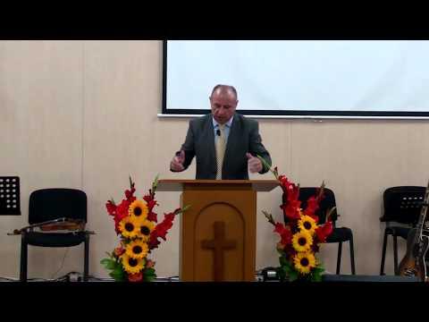 Условия за приемане на Святия Дух