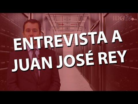 Entrevista de IDG a Juan José Rey