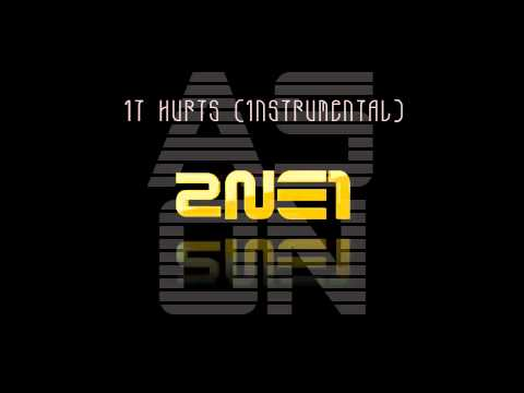 Download Mp3 lagu 2NE1 - It Hurts (Inst). - ZingLagu.Com