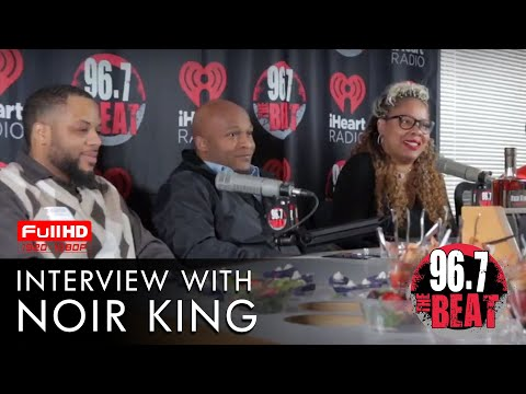 Jazzy T Blog - Noir King Interview with Terry J & Jazzy T | Made Fresh