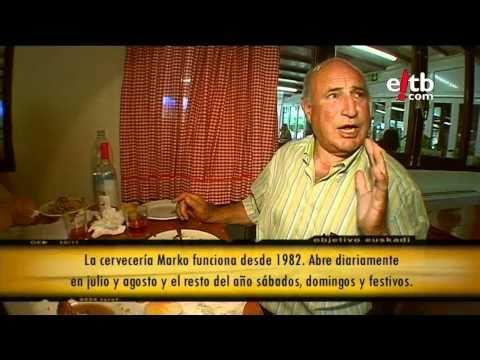 Objetivo Euskadi. A los vascos lo que nos gusta es comer