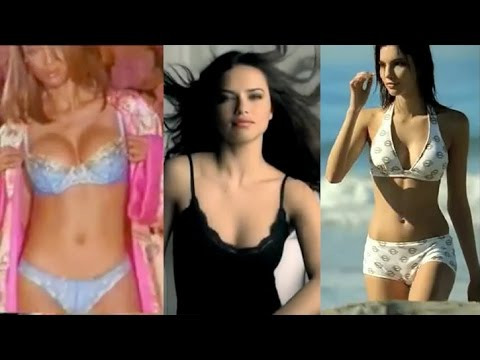 SEXIEST SUPERBOWL ADS OF ALL TIME - Sexy Super Bowl Commercials