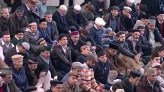 L'importance de la Taqwa - sermon du 03-02-2017