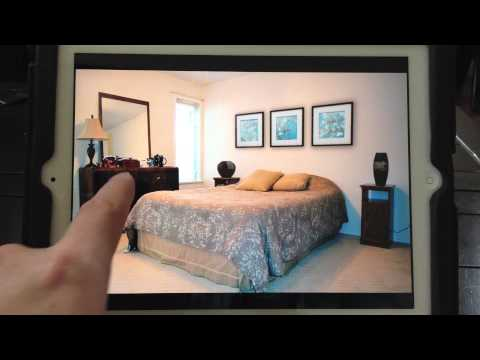 Review of Homestyler iPad app for real estate