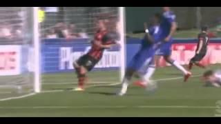 shakhtar vs chelsea 2 3 all goals uefa youth league final 13 04 2015