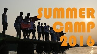 ALTAR SERVERS SUMMER CAMP 2016