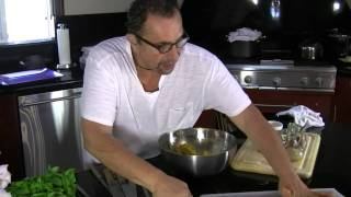 Joojeh Kabob | Persian Food | Part 1