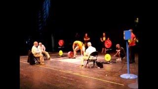 Vladimir Jerabek, Miami, Powerlifting Extravaganza, Masters Olympia