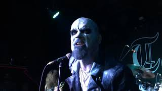Taake - Orm (Live in Bogota, Colombia - Sept 26/2018)