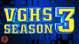 Video Game High School: Season 3 Trailer
