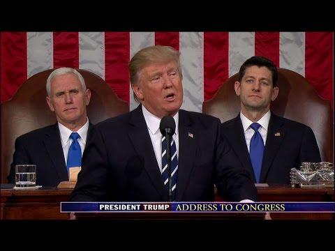 President Trump on 'extreme vetting'