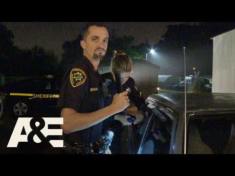 Live PD: Whose Crack? Whose Car? | A&E
