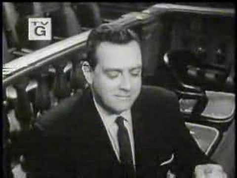 Perry Mason Opening Theme/Intro #2