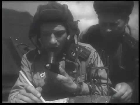 Освобождение Польши/Liberation of Poland (1945)