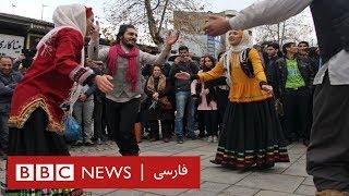 شادی در ایران و مردمی که راه خود را برای نشاط پیدا می?کنند
