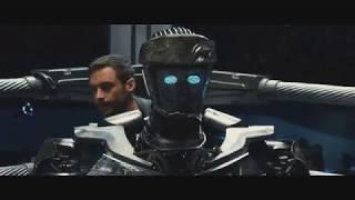Живая сталь Atom VS Zeus 2/5