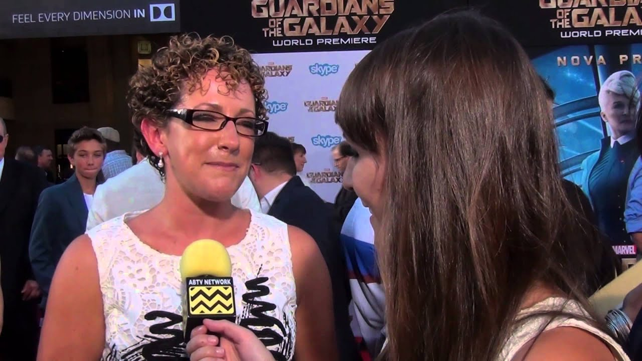 nicole perlman captain marvel